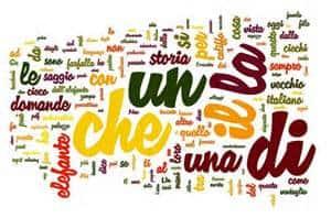 Itliaanse woordjes